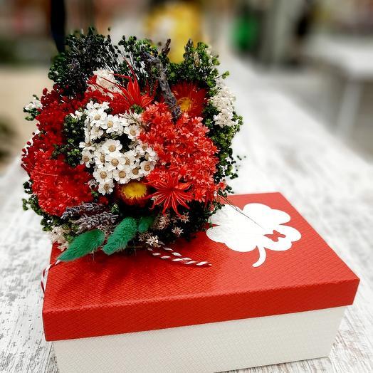 Букет из Милано: букеты цветов на заказ Flowwow