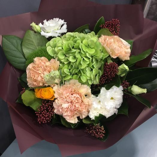 Дзен: букеты цветов на заказ Flowwow