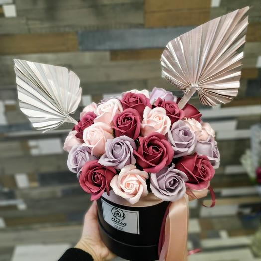 The beauty of love: flowers to order Flowwow