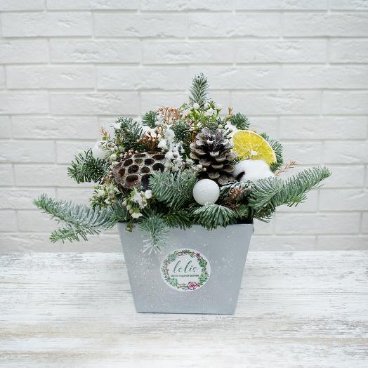 N-2: букеты цветов на заказ Flowwow