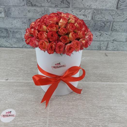 Number 1: букеты цветов на заказ Flowwow