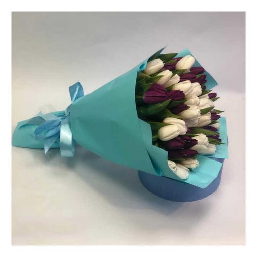 Полина: букеты цветов на заказ Flowwow
