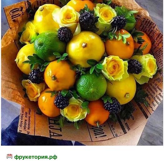Микс фруктов
