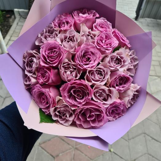 25 прекрасных роз