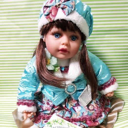 Кукла Люкс(в ассортименте)30см
