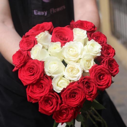 Roses 25 PCs