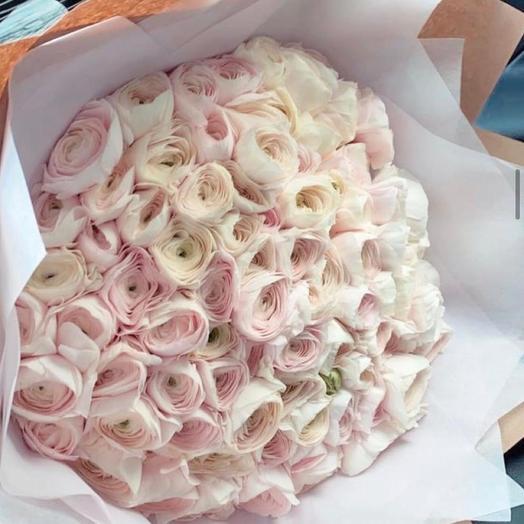 """Букет цветов """"Искренность"""""""