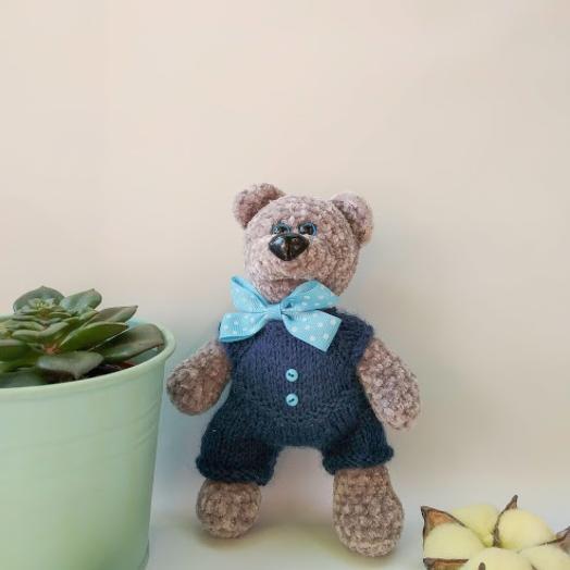 Медведь II
