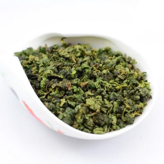 Чай зеленый улун Те Гуань Инь 700 (вакуумная упаковка) 50 г. (сбор весна 2020г.)