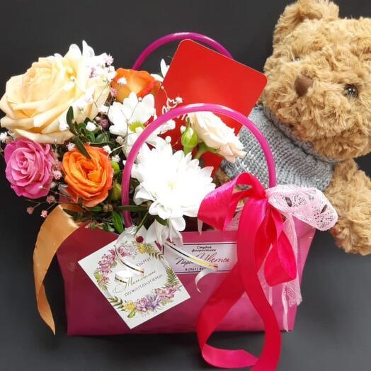 Подарок для принцесс