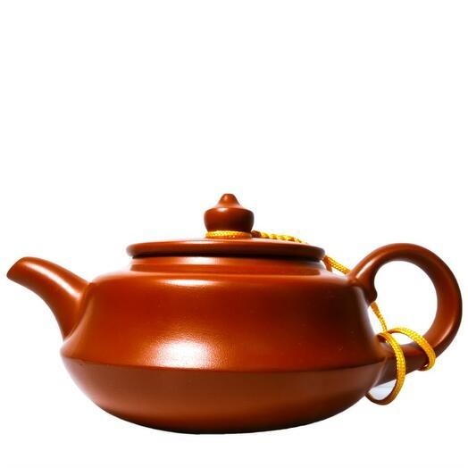 Чайник исинский ручной работы, глина, 130 мл 1 шт