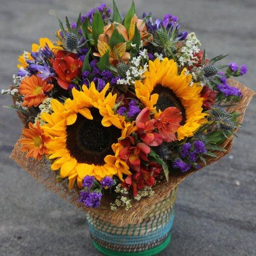 О тебе: букеты цветов на заказ Flowwow