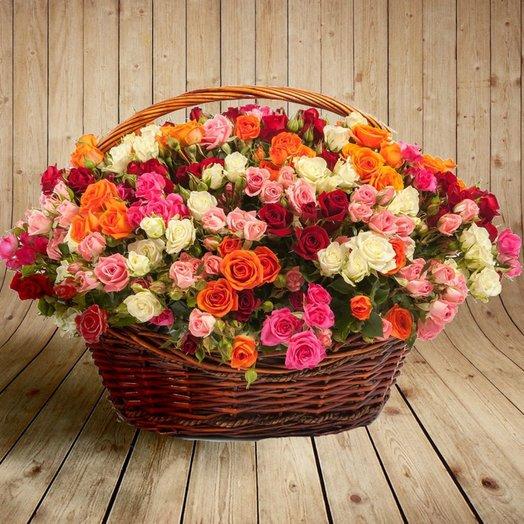 РЕЛАКС: букеты цветов на заказ Flowwow