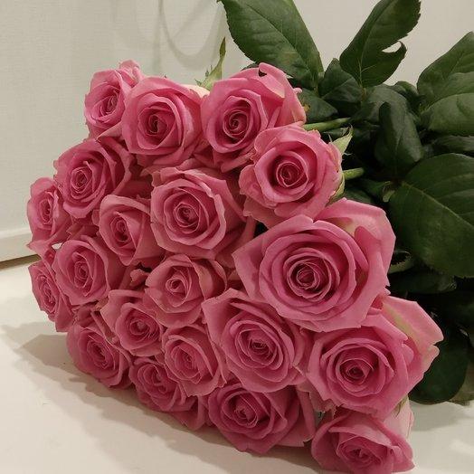 """""""Любовь"""": букеты цветов на заказ Flowwow"""
