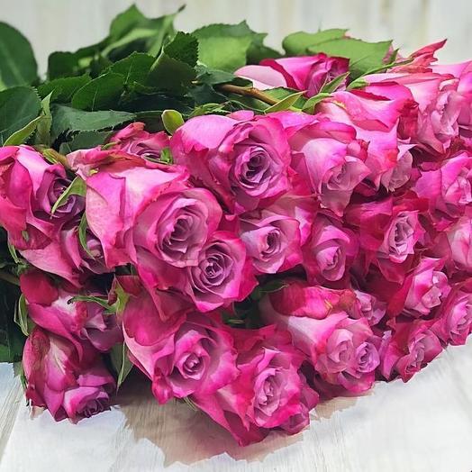 Верность: букеты цветов на заказ Flowwow