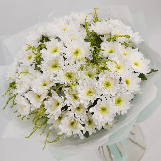 Радость лета: букеты цветов на заказ Flowwow