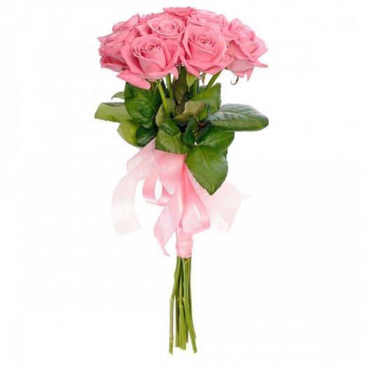 """Букет роз """"Аннэта"""": букеты цветов на заказ Flowwow"""