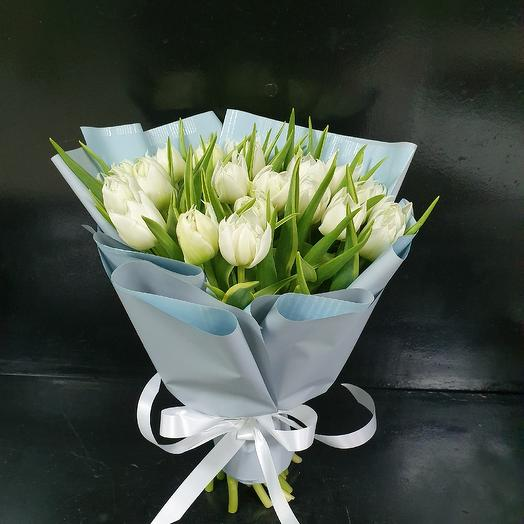 Букет 240: букеты цветов на заказ Flowwow