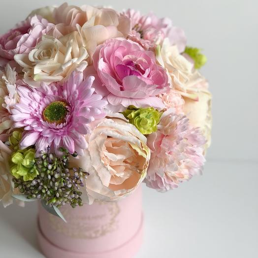 Композиция Женева: букеты цветов на заказ Flowwow