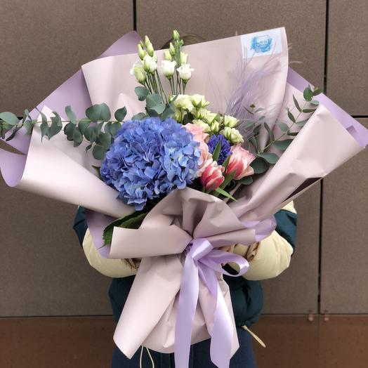 😍: букеты цветов на заказ Flowwow