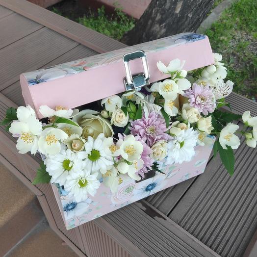Принцесса Жасмин: букеты цветов на заказ Flowwow