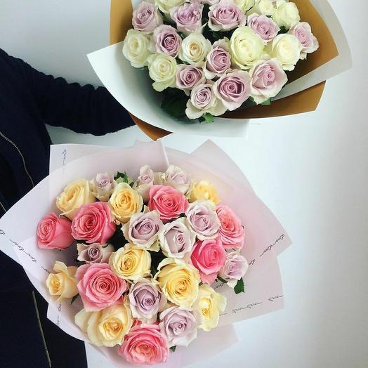 25 роз 2