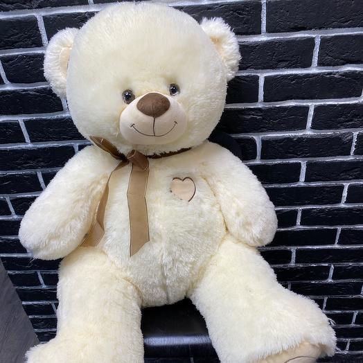 Медведь 🧸(белый)
