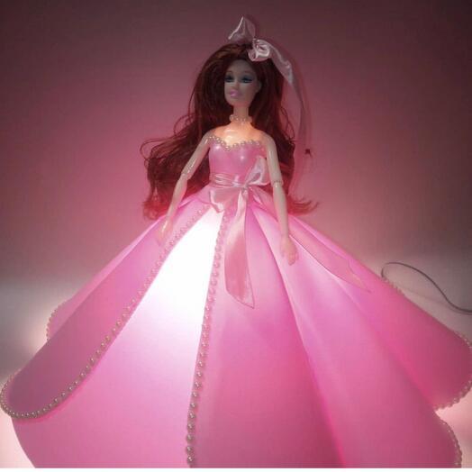 Ночник принцесса 👸