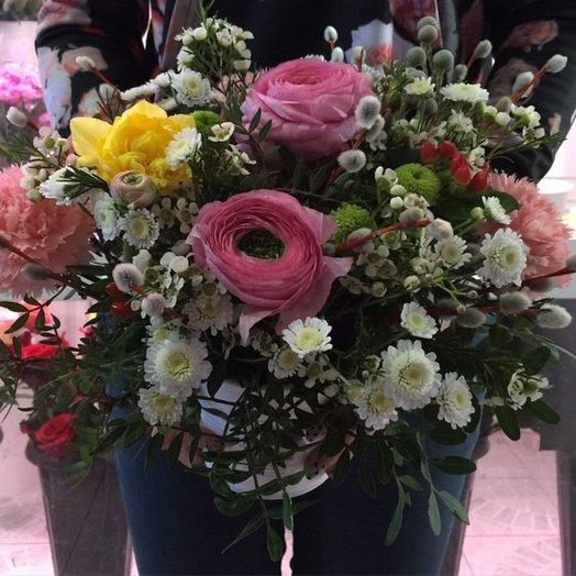 Цветы на заказ в оренбурге собрать букет, цветы