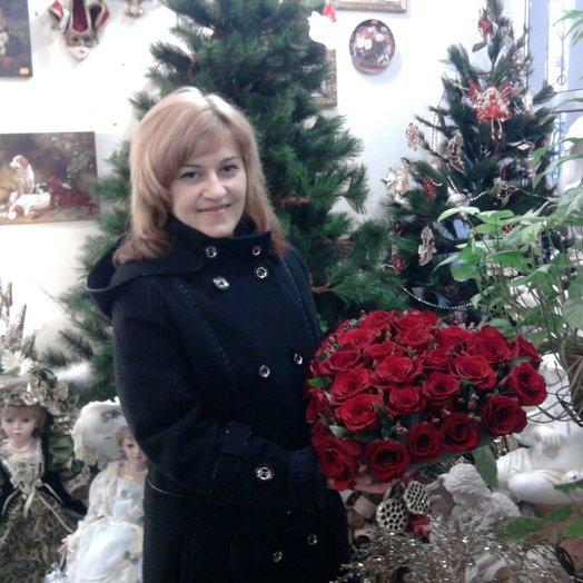 Букет Сердце: букеты цветов на заказ Flowwow