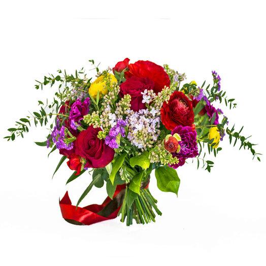 Марс: букеты цветов на заказ Flowwow