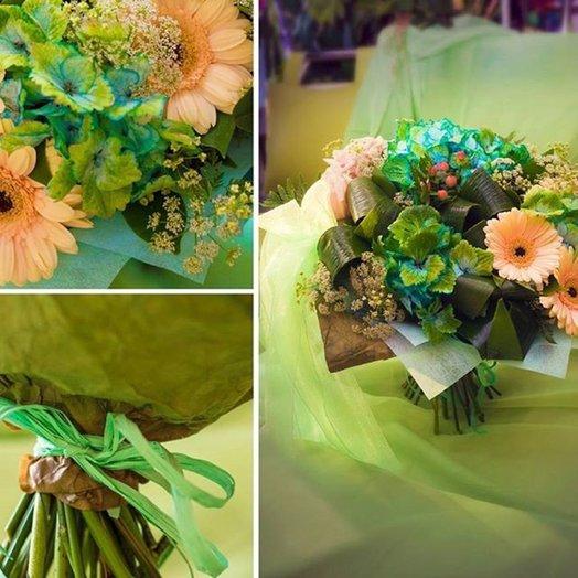 Bouquet 211