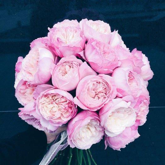 Шанель: букеты цветов на заказ Flowwow