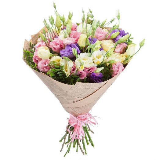 Каприз: букеты цветов на заказ Flowwow