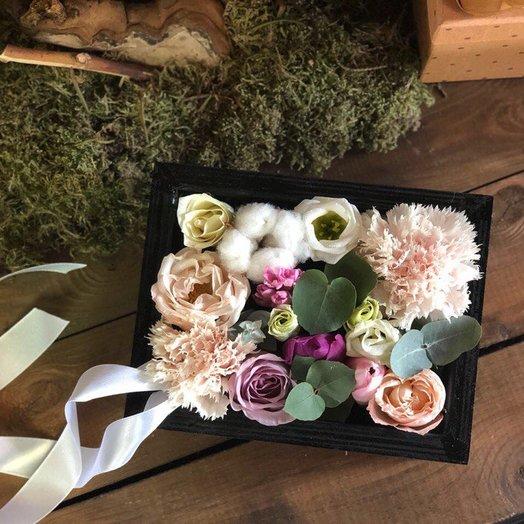 Шлю привет: букеты цветов на заказ Flowwow