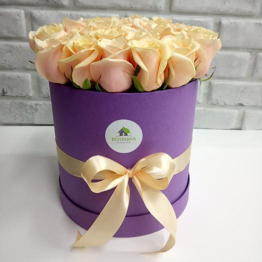 """Свежесть"": букеты цветов на заказ Flowwow"