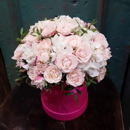 Яблоневый свет: букеты цветов на заказ Flowwow