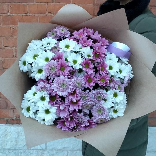 Juily: букеты цветов на заказ Flowwow