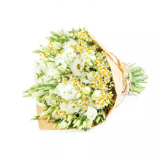 """Букет """"Капля росы"""": букеты цветов на заказ Flowwow"""