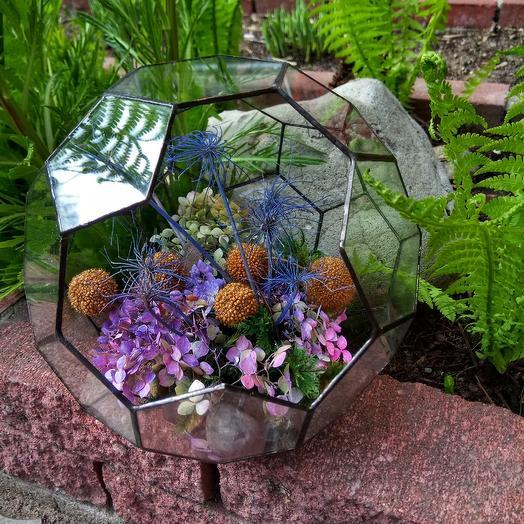 Сказочный лес: букеты цветов на заказ Flowwow