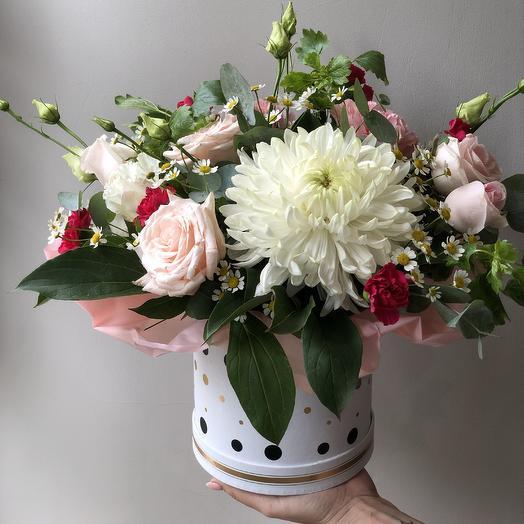 Аделаида: букеты цветов на заказ Flowwow