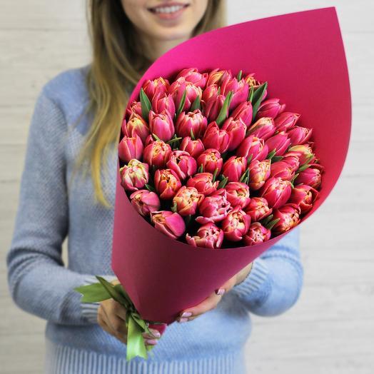 Моно 04: букеты цветов на заказ Flowwow