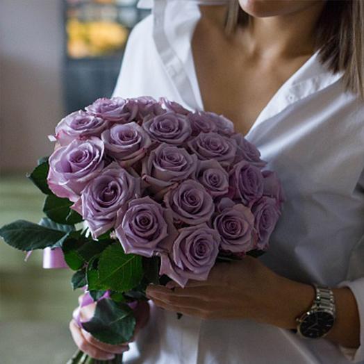 """Букет """"Прохлада"""": букеты цветов на заказ Flowwow"""