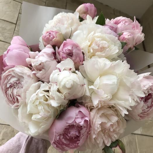 Dolce Vita: букеты цветов на заказ Flowwow