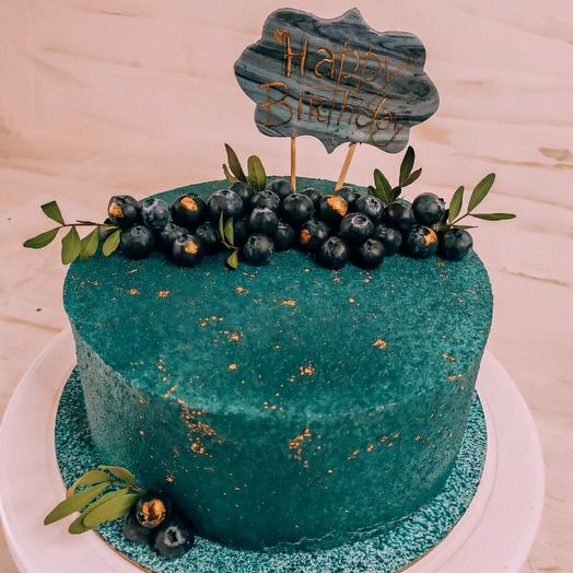 Торт мужской на день рождения