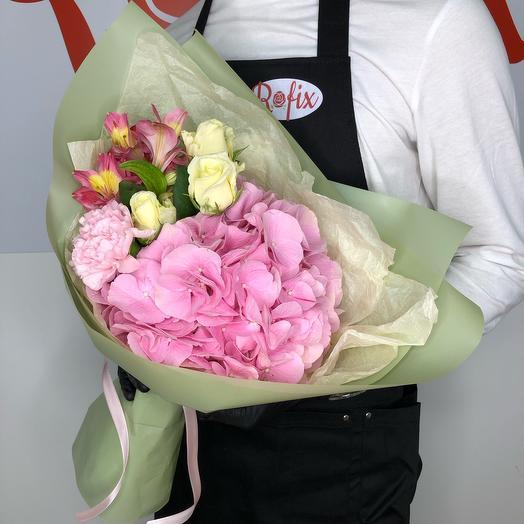"Bouquet "" Malvina»"