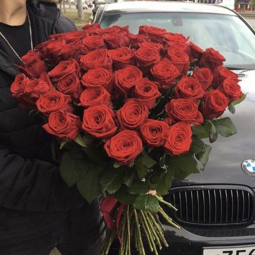 ✅ Букет 51 роза