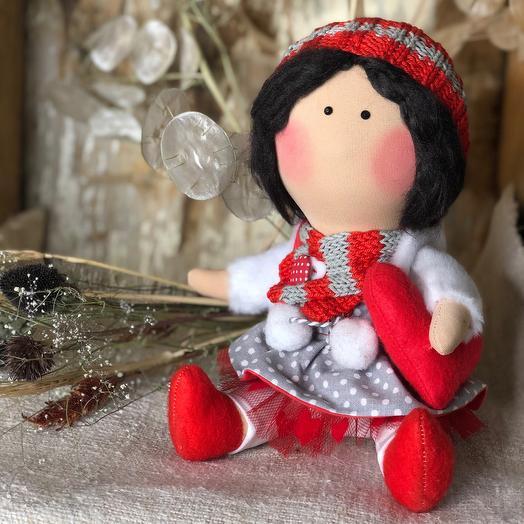 Куколка Лия