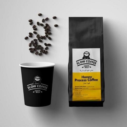 Кофе молотый Llevela Suave Коста-Рика 340 грамм