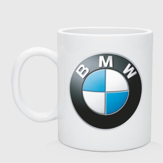 BMW Кружка